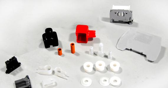 轨装弹簧接线端子 轨装螺钉接线端子 微型弹簧接线端子 tc系列弹簧